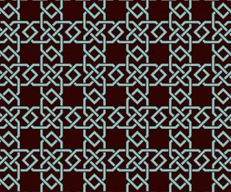 Islamic Ornamental Pattern