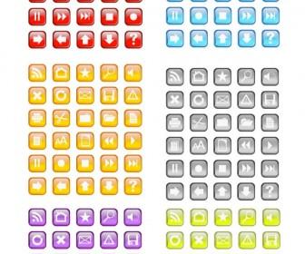 Button Circles