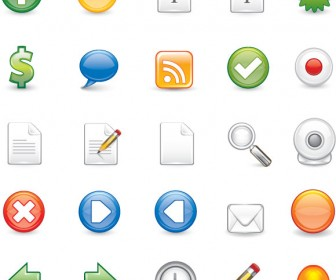 25 scalable icons