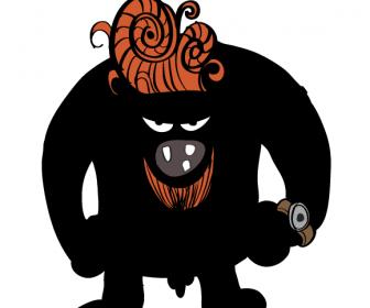 Blackman Monster