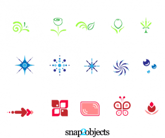 Vector Elements Pack