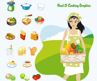 Food & Cooking