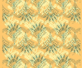 Free Vector Pattern Backgound