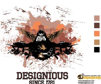 Free T-shirt Design