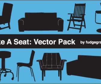 Take A Seat Pack