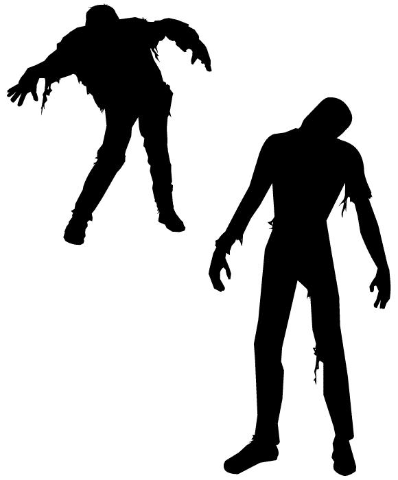 Vector Zombies - Vecto...