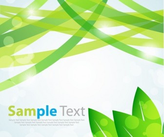 Spring Banner Vector Art Templates