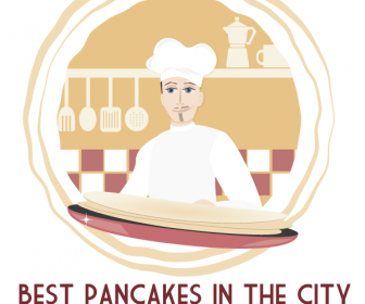 Free Chef Vector Illustration
