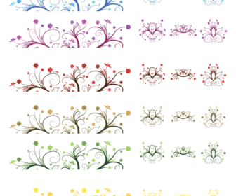 Leaf Ornament Free Vector Graphics
