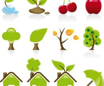 Environment Icons