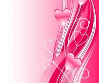 Valentine Day Background