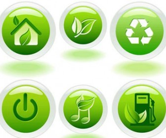 Environment Icons Pack