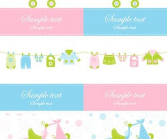 Baby Card Templates
