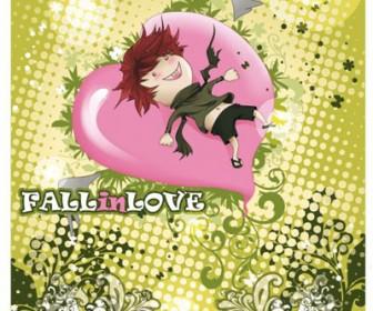 Beautiful Love Card