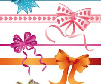 Bows Illustration Graphics