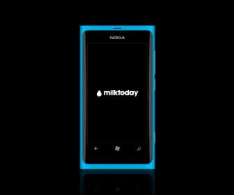 New Nokia Lumia Image