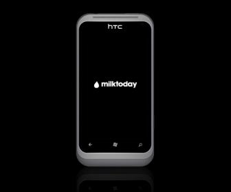 HTC Radar Vector Illustration