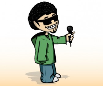 Hip Hop Man