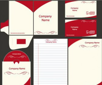 Company Elements Business Pack