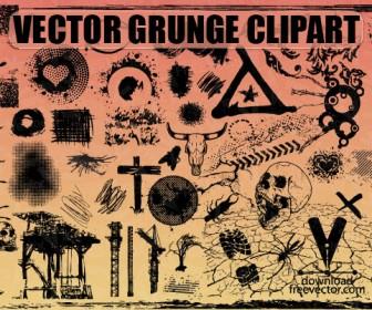 Grunge Clipart