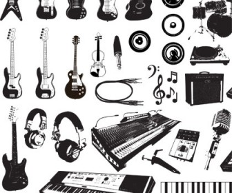 Music Instrument Pack