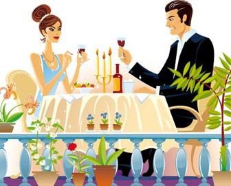 Evening Supper