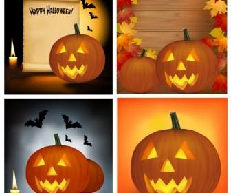 Halloween Illustration Art