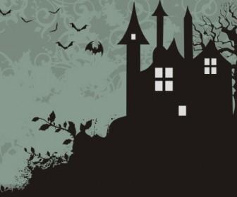 Halloween Night Wallpaper