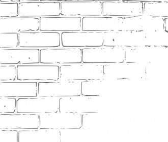 Kattekrab Brick Wall Texture Clip Art Vector Clip Art