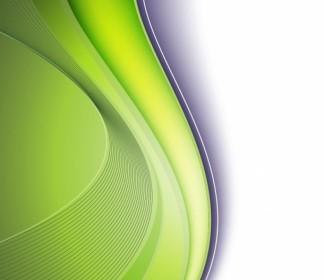 Free Background Vector Art In Green Background Vector Art