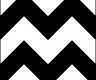 Zigzag Patterns Tile Clip Art Vector Clip Art
