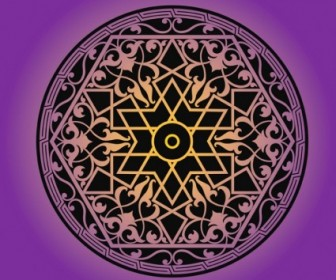 Islamic Graphics Vector Art