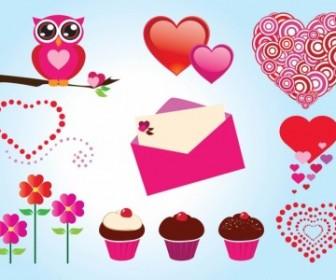 Free Love Vector Graphics Heart Vector Art