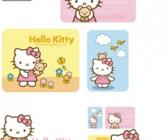 Hello Kitty Official Vector 17 Vector Art