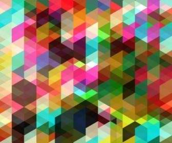 Colored Abstract Vector Art Abstract Vector Graphics