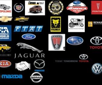 Famous Logo Vector Logo Vector Art