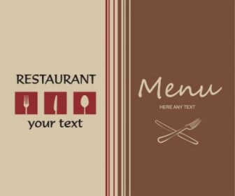 Western Menu Background 01 Vector Background Vector Art