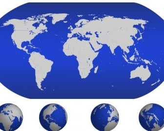 World map vector vector art ai svg eps vector free download world map vector vector art gumiabroncs Choice Image
