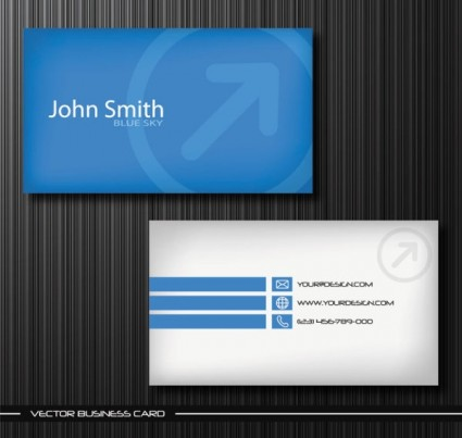 Exquisite business cards 01 vector vector art ai svg eps vector preview this vector reheart Image collections