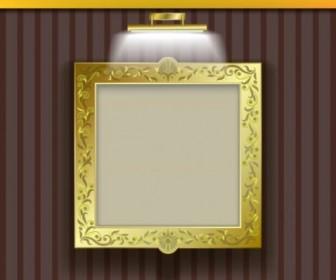 Classic Pattern Frame 01 Vector Pattern Vector Art