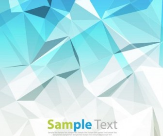 Abstract Blue Design Background Vector Illustration Abstract Vector Graphics