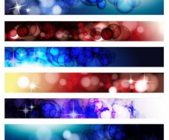 Abstract Banner Vector Vector Banner