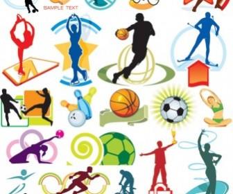 Sports Vector Vector Art