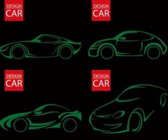 Line Drawing Car Vector Car Vector Art