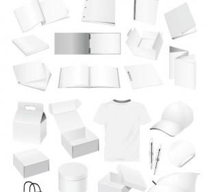 Practical Elements Of Vector Blank Enterprise Vi Vector Art