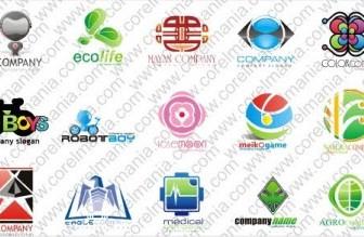 Logos Free Vector Logo Vector Art