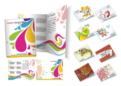 Brochure Template Vector Vector Art Ai Svg Eps Vector Free Download