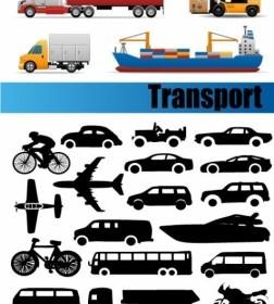 Transport Vector Vector Art