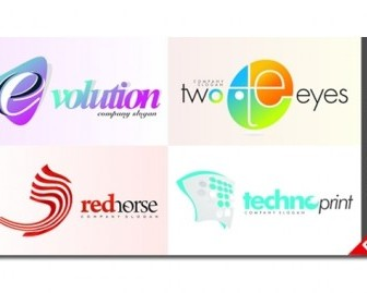 Vector Download, Template, Company, Logo Business Vector Art