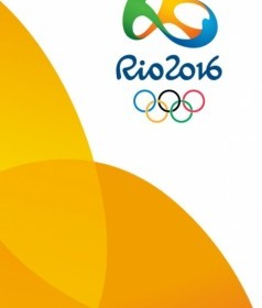 Vector Rio De Janeiro 2016 With Olympic Bid The Official Hd Wallpapers And Videos Logo Vector Art